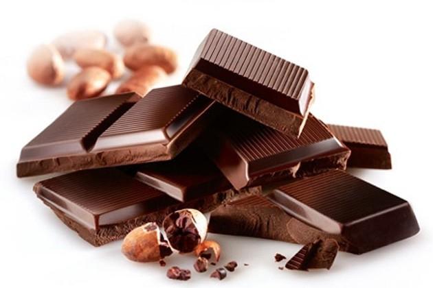 Ăn socola đen trước khi tập Gym
