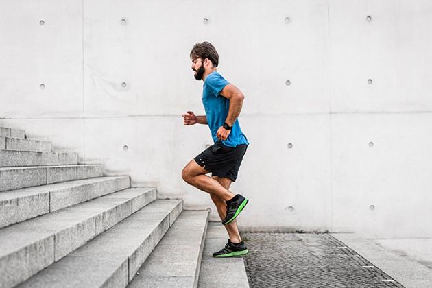 Chạy bộ giảm cân đúng cách