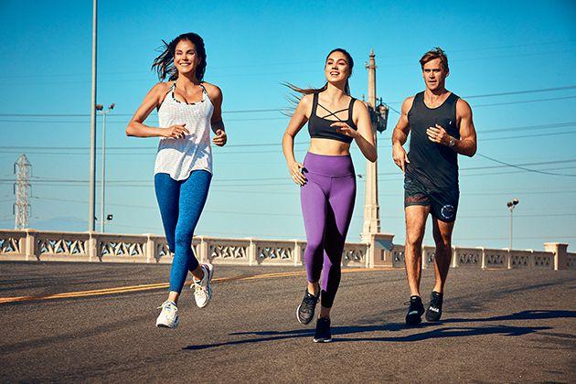 Chạy bộ giúp giảm stress