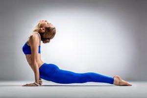 Yoga giúp cải thiện chức năng sinh lý