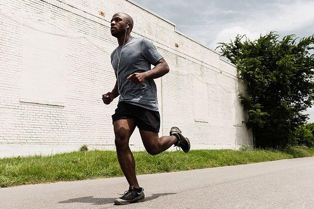 Cách chạy bộ để giảm cân