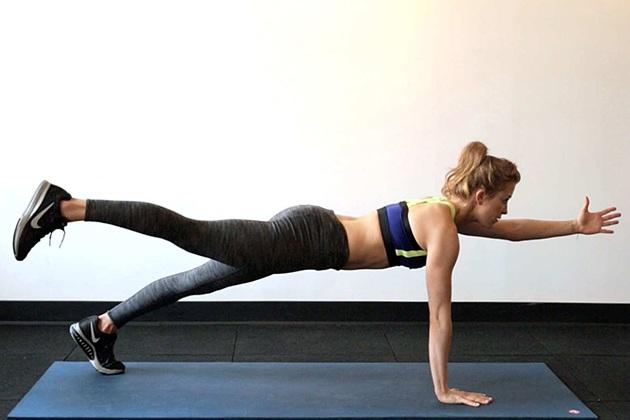 Lợi ích của Fitness