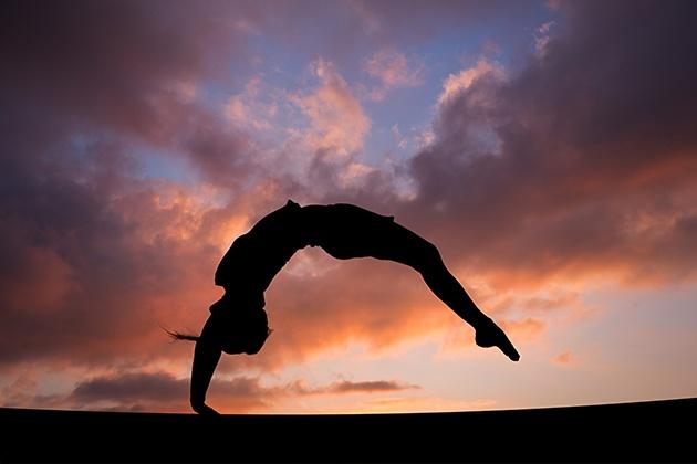 Lợi ích tập thể dục buổi tối