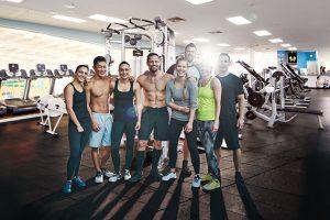 Tập thể dục buổi chiều giúp giảm cân
