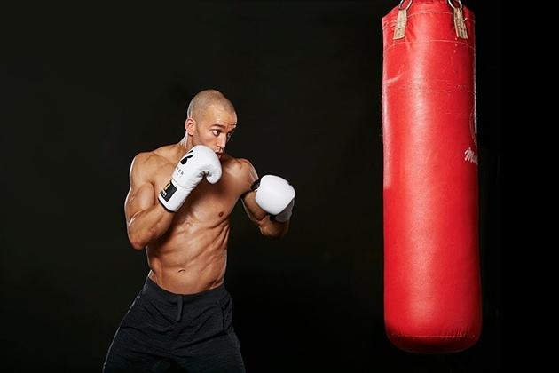 Boxing giúp tăng dẻo dai