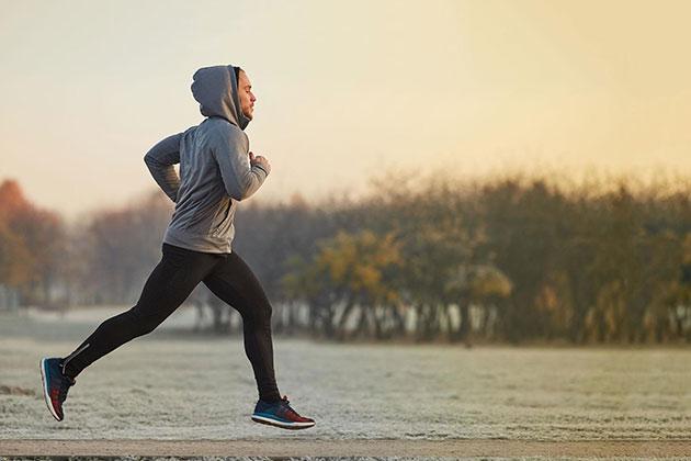 Bí quyết chạy bộ giảm cân trong 1 tháng
