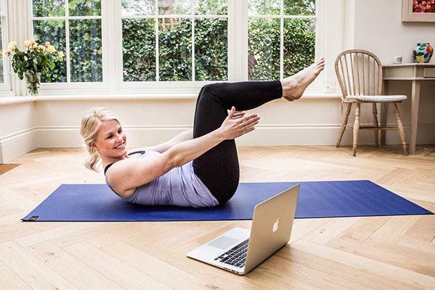 Hạn chế khi tập Yoga tại nhà