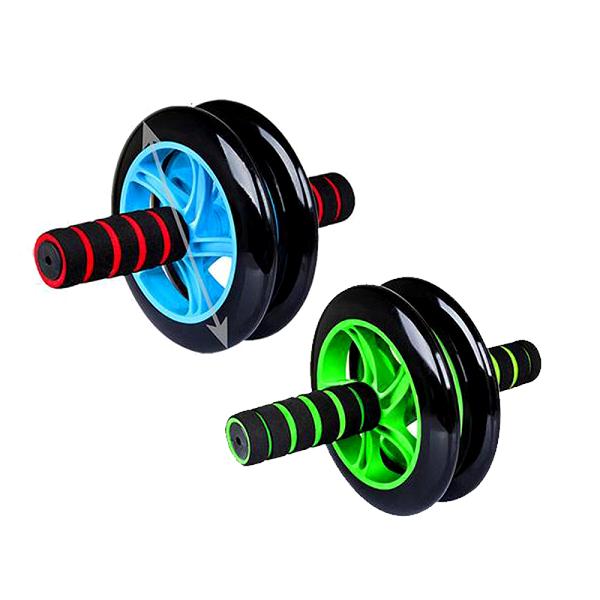 Con lăn tập bụng (AB Wheel)