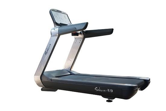 Máy chạy bộ Sakura V9 có giá 43.990.000 đồng