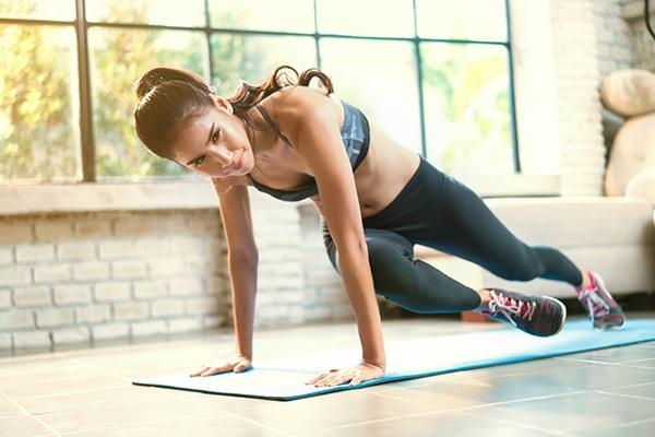 Tập cardio buổi sáng hỗ trợ giảm cân tối đa
