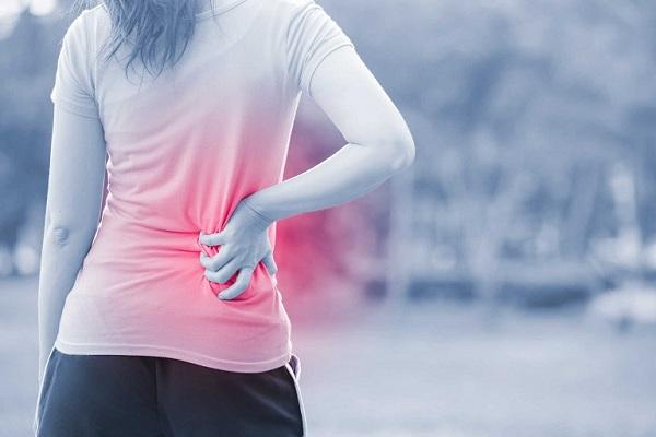 Hãy tìm đúng nguyên nhân đau lưng khi chạy bộ
