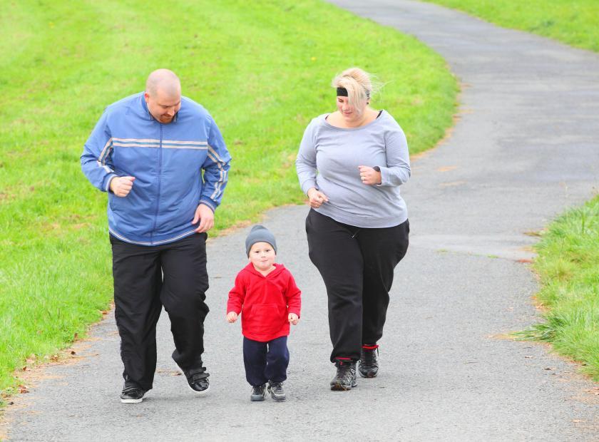 Chạy bộ mang lại rất nhiều lợi ích