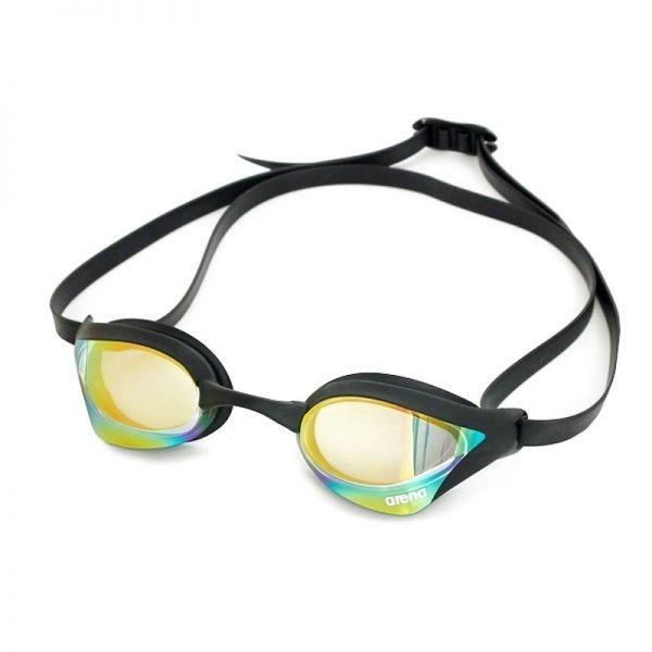 Arena là mẫu kính bơi an toàn cho người dùng