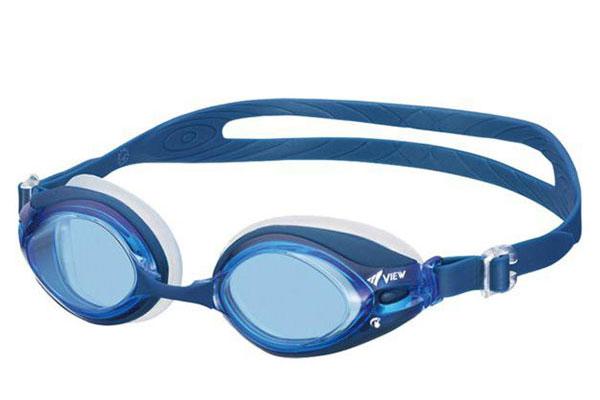 View là thương hiệu kính bơi nổi tiếng của Nhật Bản