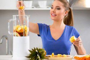 Ăn dứa có giảm cân