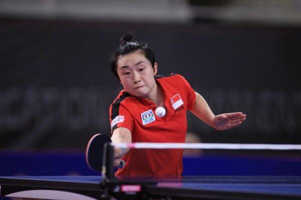 Tay vợt Feng Tianwei